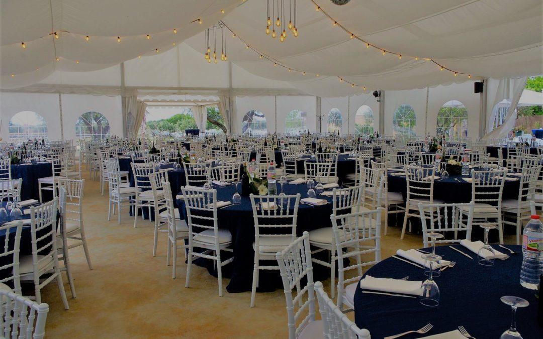 Masía bodas en Cambrils