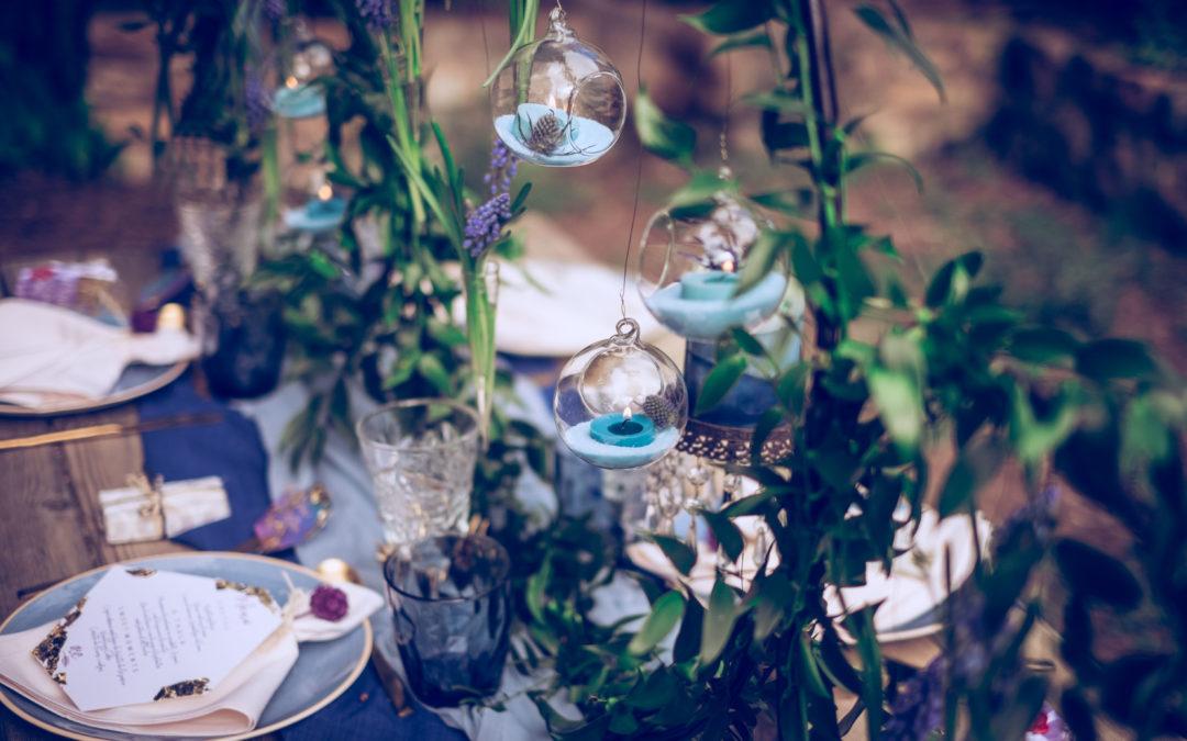 Casarse en un Jardín botánico – Ecoherbes