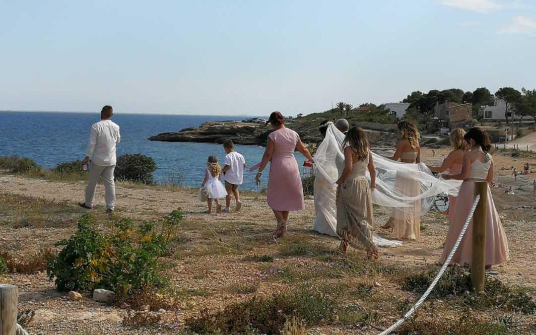Una boda Mediterránea – A&I
