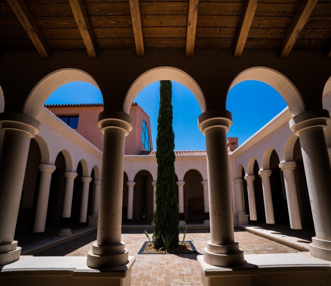 Les Vinyes del Convent – Horta de Sant Joan